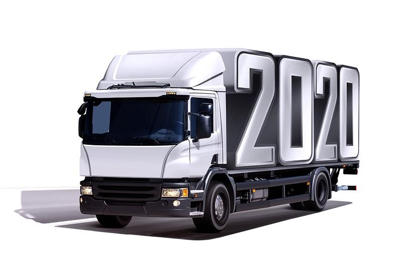Przyszłość transportu - trendy na 2020