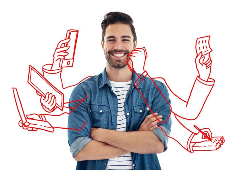 Dlaczego Twoja firma potrzebuje systemu ERP