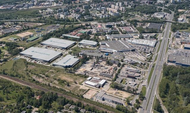 Powstanie nowy park logistyczny w Katowicach