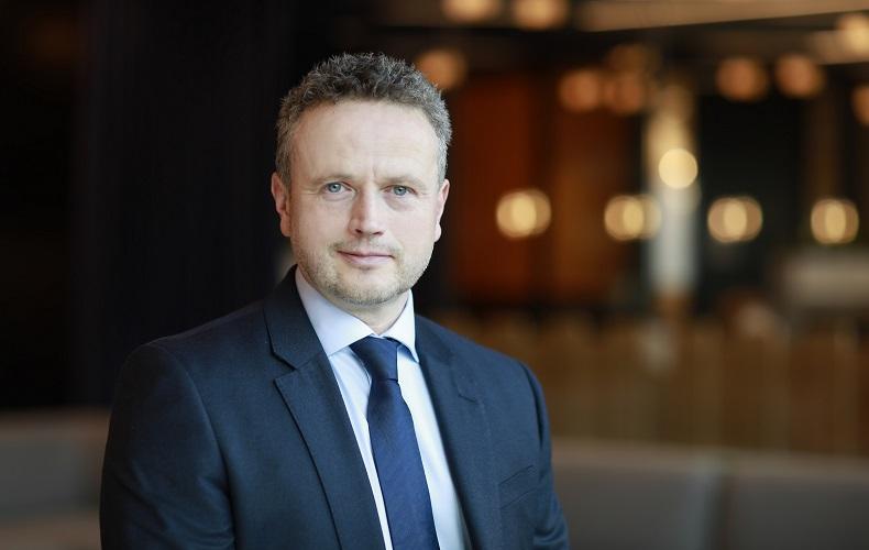 Nowy ekspert w Colliers International