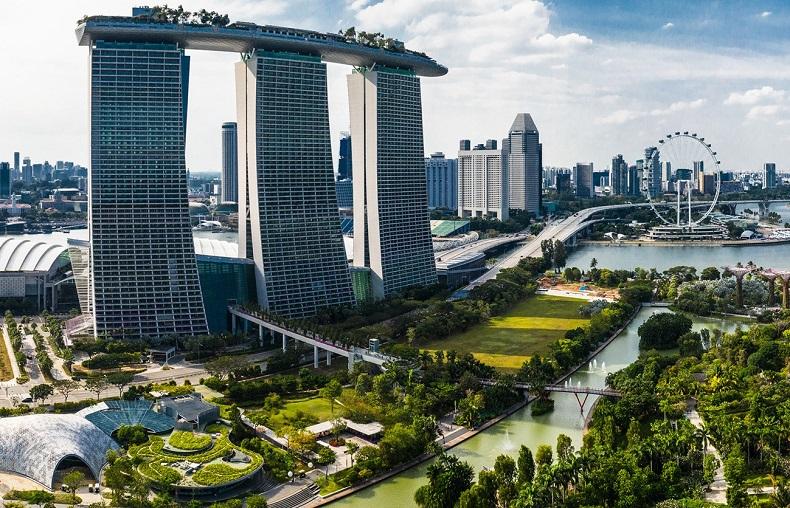 Kuehne + Nagel przyspiesza rozwój w regionie Azji i Pacyfiku