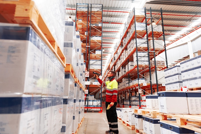 CEVA Logistics rozpoczęła proces wzmacniania organizacji