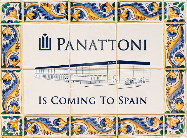 Panattoni w Hiszpanii i Portugalii