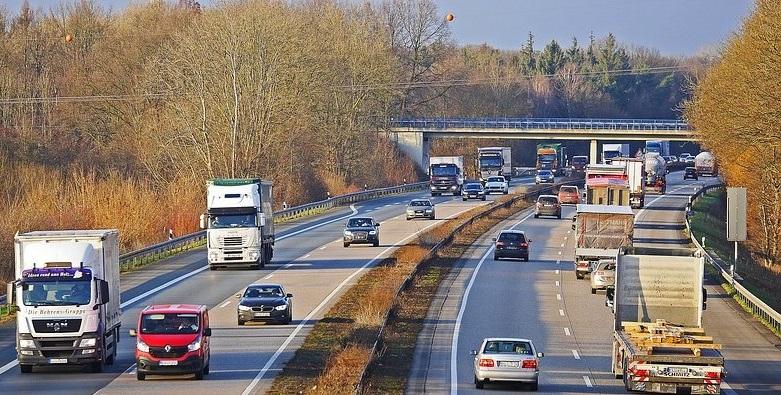 Holandia wprowadza elektroniczną rejestrację kierowców