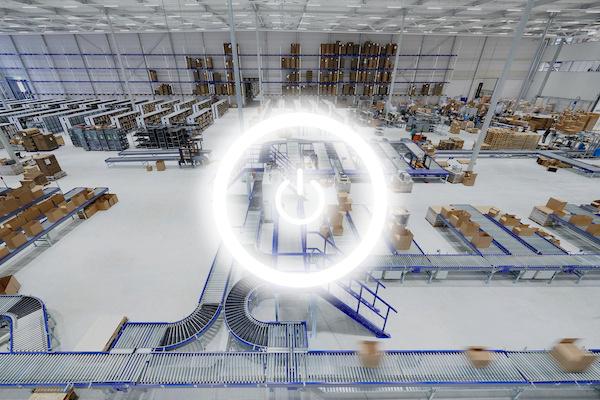 Nowy model inwestycji w oświetlenie dla przemysłu