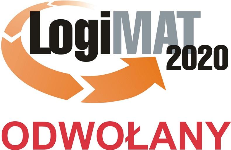 Targi LogiMAT 2020 odwołane