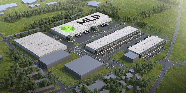 MLP Group umacnia swoją pozycje w Niemczech