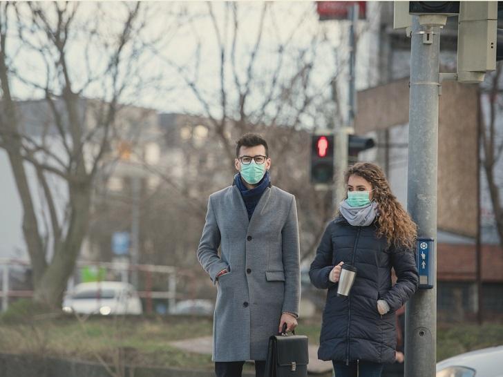 """Badania: """"Wpływ koronawirusa na  polskie przedsiębiorstwa"""""""