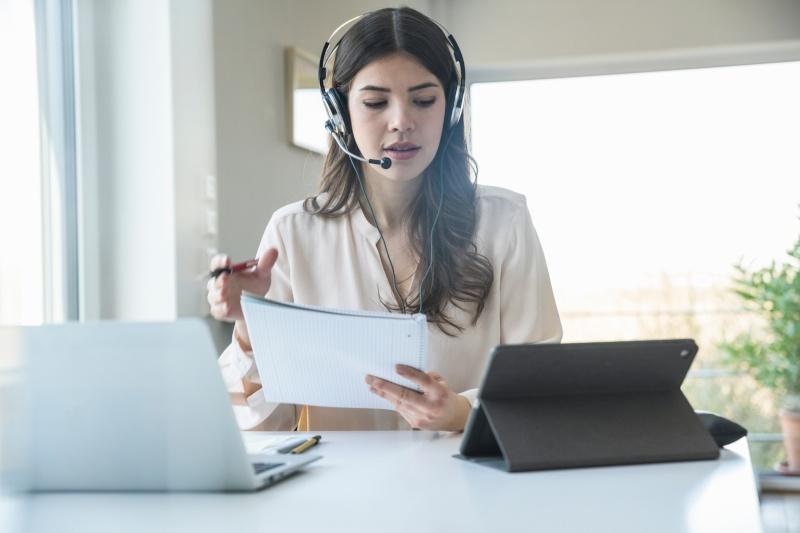 Zdalne Call Center – sposób na obsługę klienta w czasach pandemii
