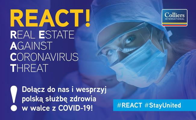 Branża dla polskiej służby zdrowia
