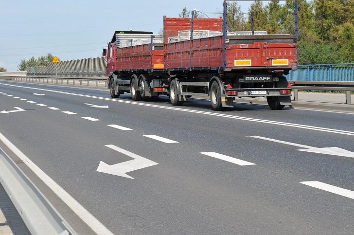 Rozwój transportu drogowego po koronawirusie