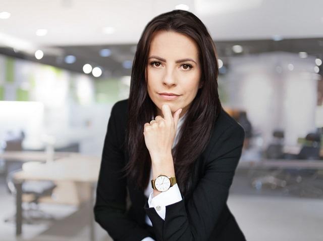 Marta Kulik HR Business Partner w polskim biurze Cresy