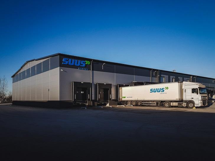 Nowe połączenie Rohlig Suus Logistics