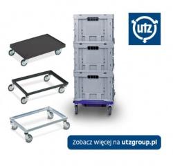 Wózki transportowe Georg Utz