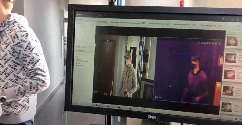 Kamera termowizyjna3