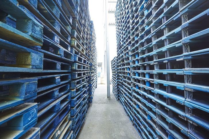 Pooling zwiększa produkcję i dostawy