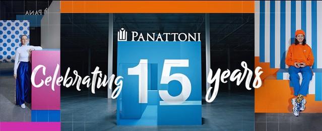 15 lat Panattoni