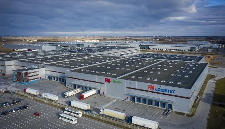 FM Logistic Centralna Europa z certyfikatem DPD