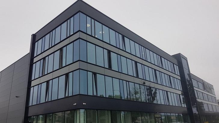 Nowy najemca w Chylonia Business Park