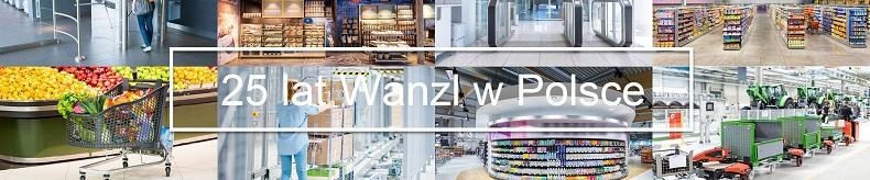 25 lat Wanzl Polska