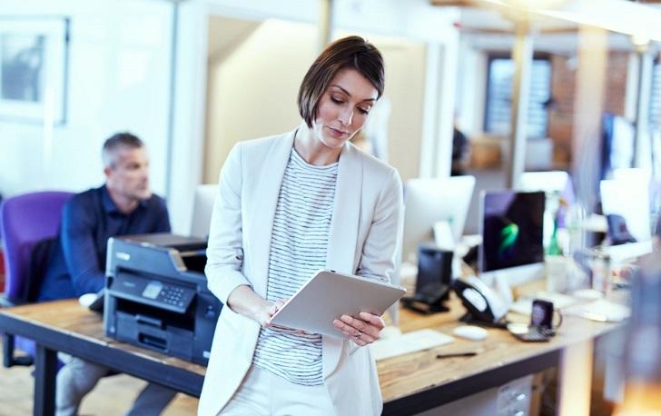 Postęp technologiczny a organizacja pracy w przyszłości
