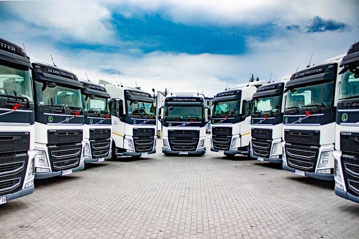 VIVE Textile Recycling pracuje z Volvo