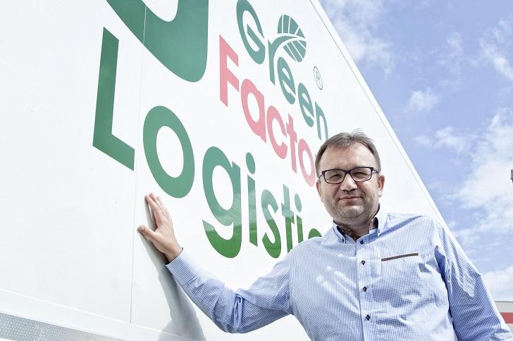 Kolejna inwestycja Green Factory Logistics