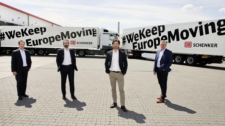 """Europa na drodze do """"nowej normalności"""""""