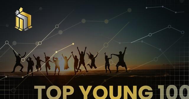 Trzecia edycja Top 100 Young od PSML