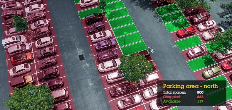 Jak technologia może rozwiązać problemy miast?