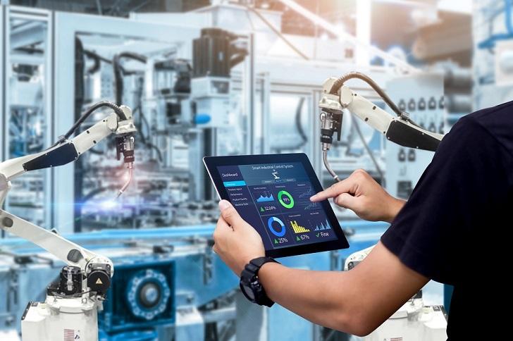 Przemysł 4.0 to więcej niż roboty