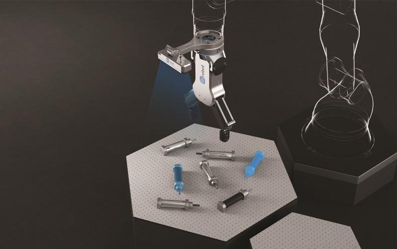 OnRobot zwiększa funkcjonalność rozwiązań