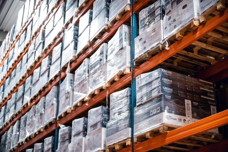 FM Logistic Centralna Europa rozpoczyna współpracę z Grohe