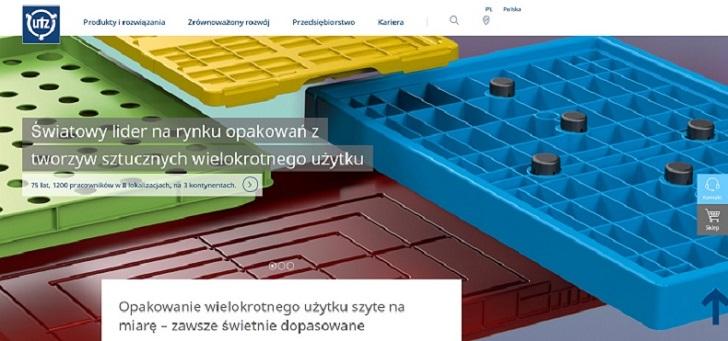 Nowa strona internetowa = zupełnie nowa koncepcja