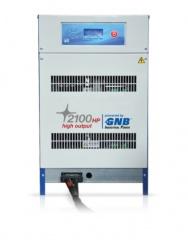 Prostownik do baterii przemysłowych 2100 HP HO (High Output)