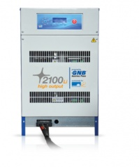 Prostownik do baterii przemysłowych 2100 Li HO (High Output)