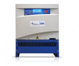 System kolejkowania baterii przemysłowych - 2100 EasyPick