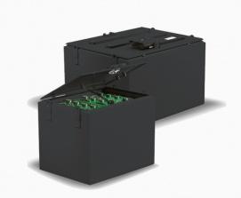 Bateria trak ex