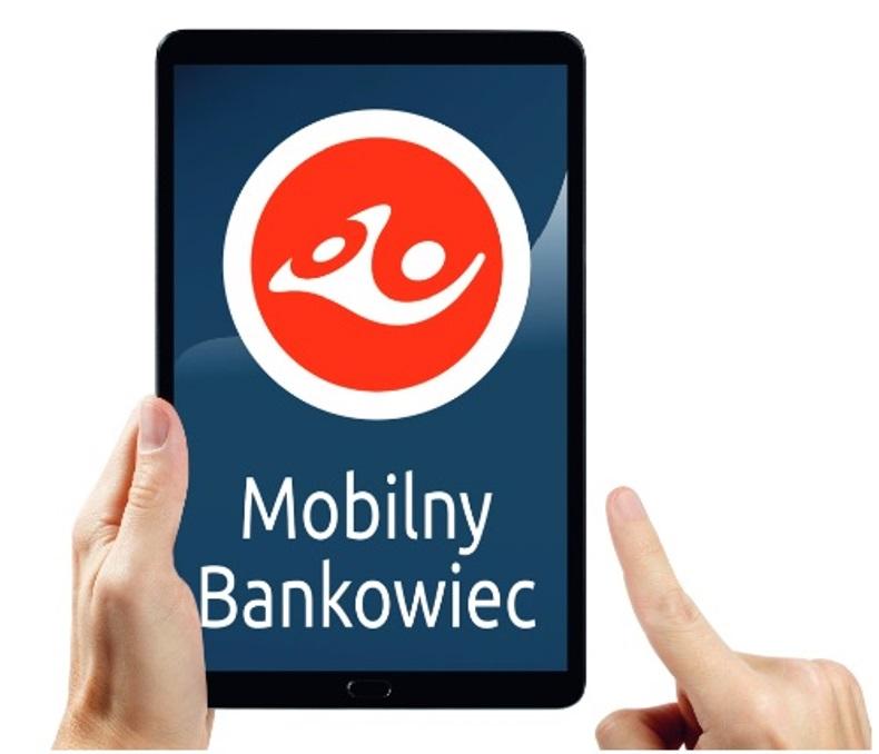Mobilny Bankowiec: listonosze oferują kredyty przez tablety