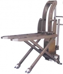 Elektryczny wózek nożycowy ULMA (EXT)