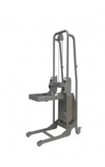 Wózek ręcznie prowadzony z elektrycznym systemem unoszenia ULMA (MS/EMS250)