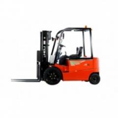Wózek widłowy elektryczny czterokołowy HELI CPD35-GD2