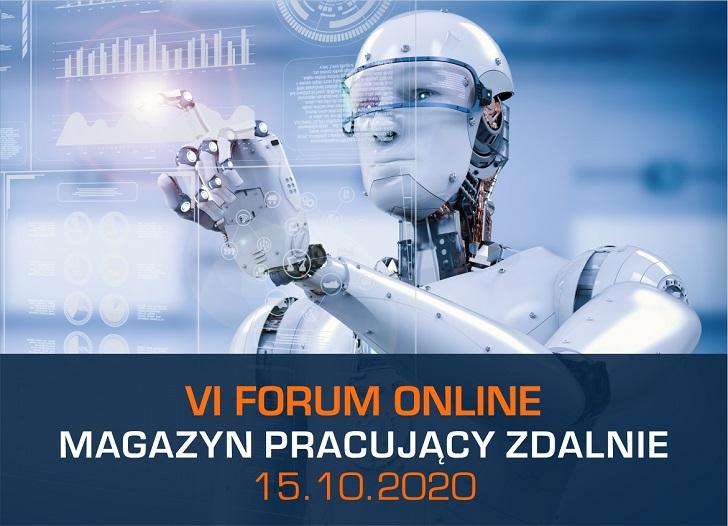Forum online MAGAZYN PRACUJĄCY ZDALNIE