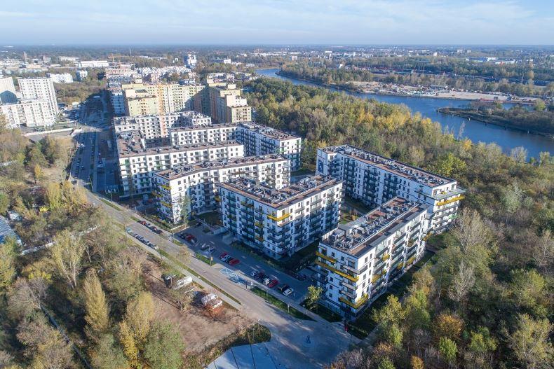 Budownictwo mieszkaniowe wczoraj i dziś