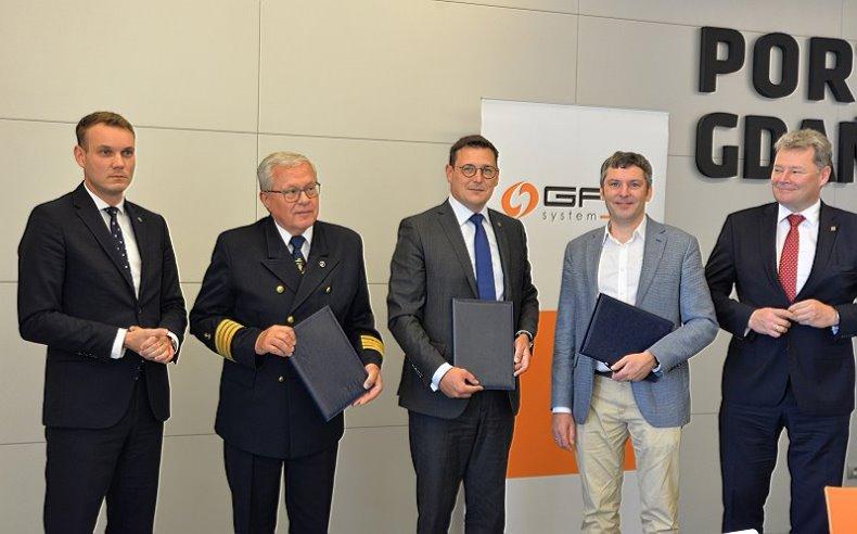 Pływający terminal FSRU w Zatoce Gdańskiej coraz bliżej realizacji