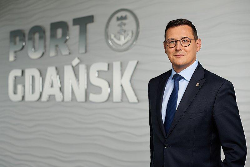 Łukasz Greinke na liście nazwisk z największym wpływem na gospodarkę w 2020 roku