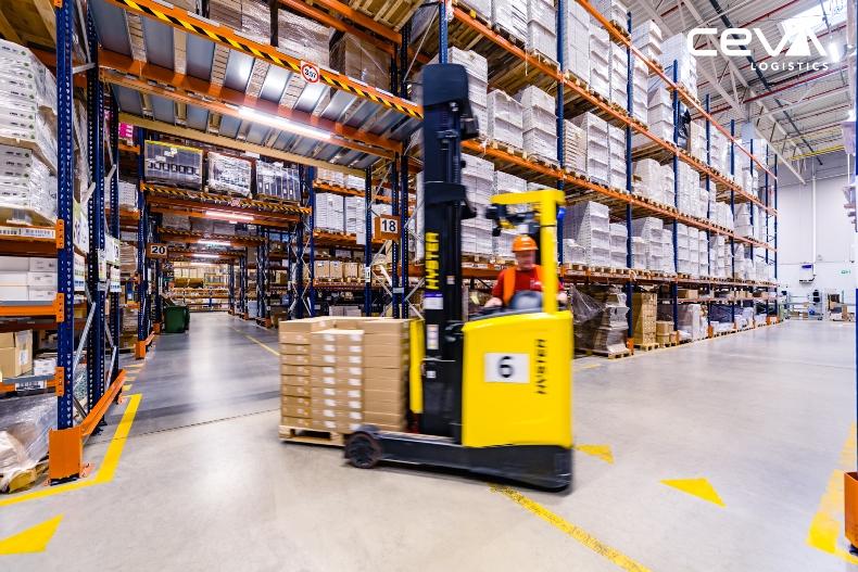 CEVA Logistics wzmacnia pozycję na polskim rynku logistyki kontraktowej