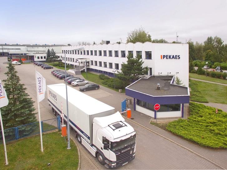 Innova Capital sprzedaje udziały w PEKAES