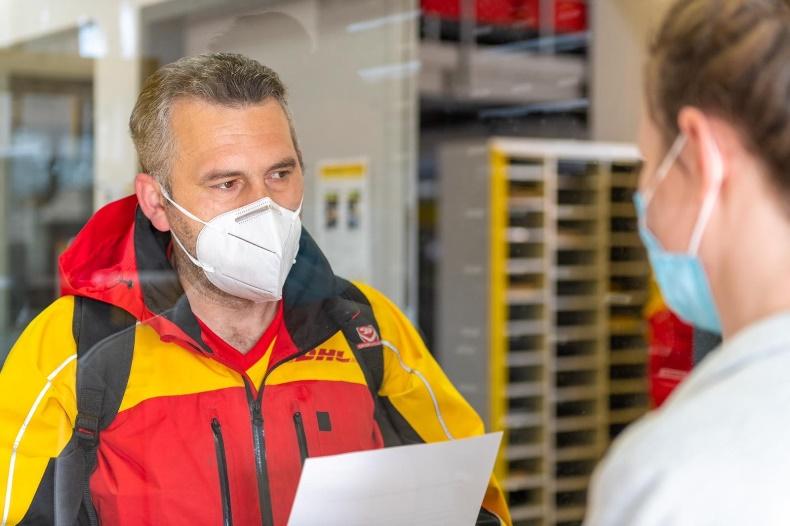 DHL Express jednym z najlepszych miejsc pracy na świecie