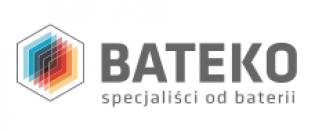 Logo BATEKO